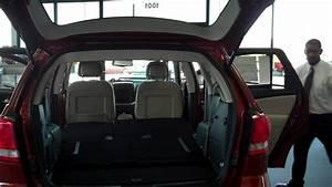 2012 Dodge Journey Walk Around Review With Javon Shannon
