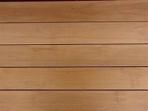 Texture Terrasse Bois : terrasse bois imputrescible ~ Melissatoandfro.com Idées de Décoration