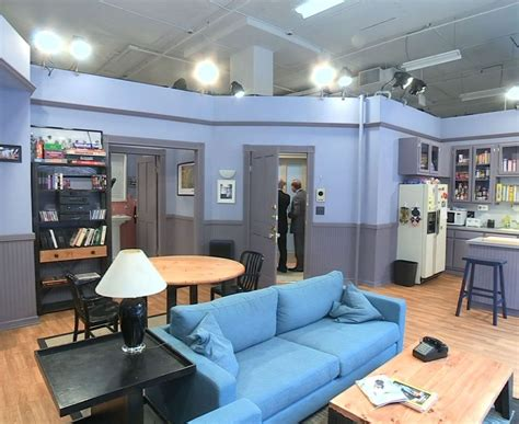 Seinfeld's Apartment Awaits Guests  The Portland Press