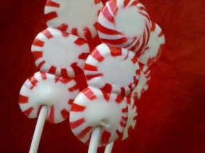 be brave keep going diy peppermint lollipops