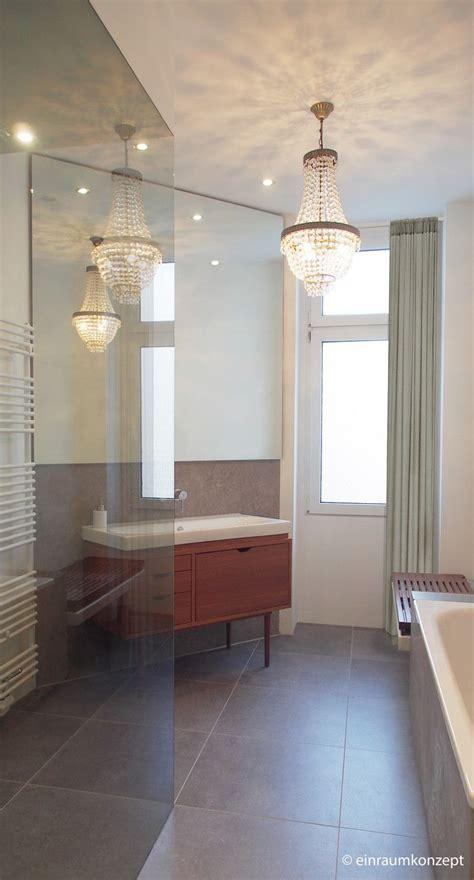 Bad, Bathroom, Spiegel, Mirror, Berlin, Einraumkonzept
