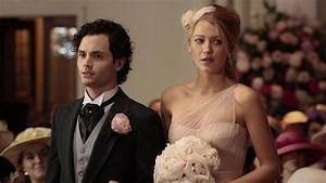 Penn Badgley de 'Gossip Girl' se casa con Domino Kirke