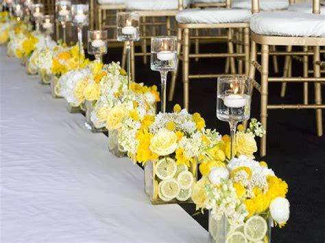types of wedding centerpieces for each wedding theme trellischicago