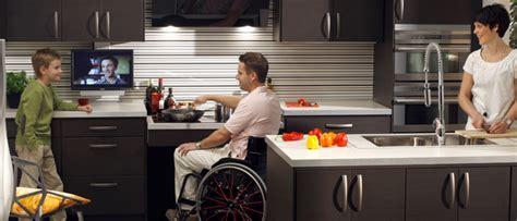 norme hauteur plan de travail cuisine 8 règles pour cuisiner sans contrainte avec un handicap