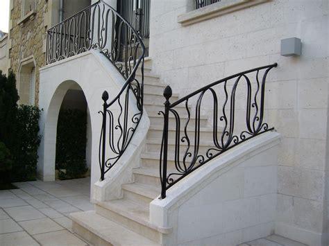 ferronnerie d atelier fer emeraude bordeaux res d escalier et rambardes gironde aquitaine