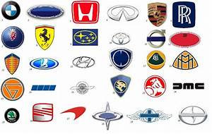 Car Logos And Badges Answers 2017 2018 Best Cars Reviews