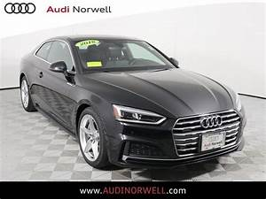 Used Audi A5 For Sale In Providence  Ri