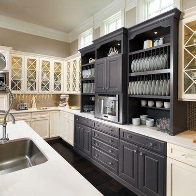 kitchen plate racks design ideas pictures remodel  decor kitchen design custom kitchens