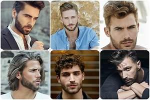 Tendance Mode Homme : coiffure homme les tendances pour 2018 coiffure ~ Preciouscoupons.com Idées de Décoration
