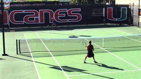 Marta Kostyuk Jr Orange Bowl 15 - YouTube