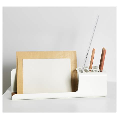 ikea desk organizer homesfeed