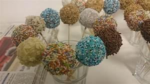 Cake Pops Rezept Ohne Maker : schnelle cake pops schnelle cake pops ohne backen rezept mit bild von barzi789 schnelle cake ~ Orissabook.com Haus und Dekorationen