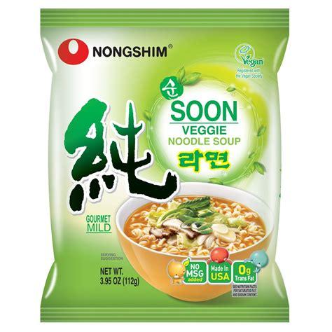 Amazoncom  Paldo Jjajangmen Chajang Noodle Vegan No Msg