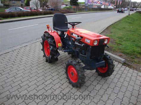 kleintraktoren gebraucht ebay kleintraktor allrad traktor kubota b7000 neu lackiert 252 berholt klein schlepper ebay