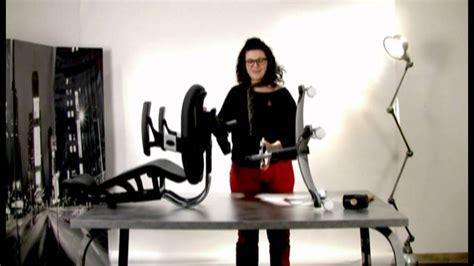 reparer chaise de bureau notice de d 233 montage d un fauteuil de bureau miliboo