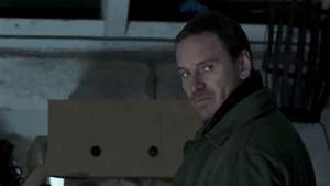WATCH: Michael Fassbender Takes Control in the First ...