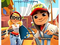 Report Subway Surfers Most Downloaded Google Play Game