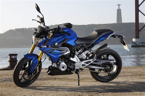 G 310 R Image by 2018 Bmw G 310 R And G 310 Gs Launched In India Autocar