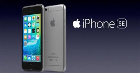 Diklaim Lebih Murah, Berapa Harga Iphone Se Yang Baru Dirilis?
