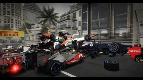 formula 4 crash f1 2012 crash compilation 100k view in 2015 youtube