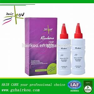 120ml 2 Professional Hair Perm Solution For Salon Use