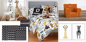 Kids Safari Bedroom Jungle Safari Bedding Room Decor