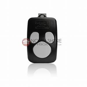 Wayne Dalton Garage Door Opener 3 Button Remote