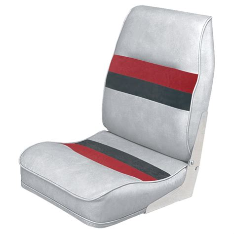 Pontoon Boat Seats by Wise 174 Deluxe Pontoon Boat Seat 161006 Pontoon Seats At