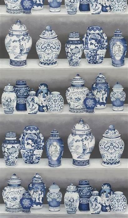 China Bungalowclassic Urns