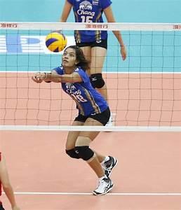 Thai ladies impress in Asian Women's Volleyball Championship