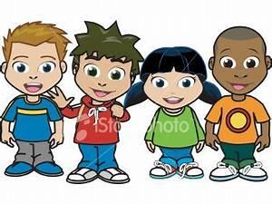 Image D Enfant : gif page sp ciale ronde des enfants du monde ~ Dallasstarsshop.com Idées de Décoration