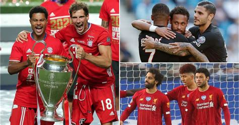 Man Utd, Liverpool, Barcelona: What is the squad value of ...