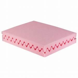 Plaque Mousse Polyuréthane : plaque mousse polyur thane rose antistatique calage ~ Melissatoandfro.com Idées de Décoration