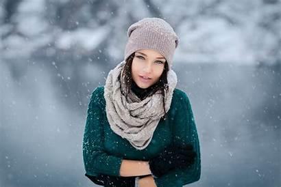 Winter Lovely Angelina Petrova Outdoor Wallpapers Desktop