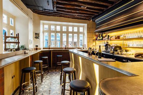chez la vieille paris france restaurant review conde nast traveler