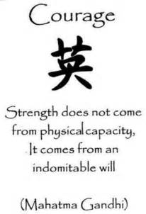 Quotes About Strength Courage and Wisdom