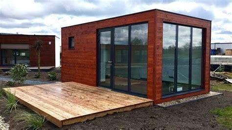 Container Als Haus by Containerhaus Eine Echte Alternative Zum Normalen Bauen