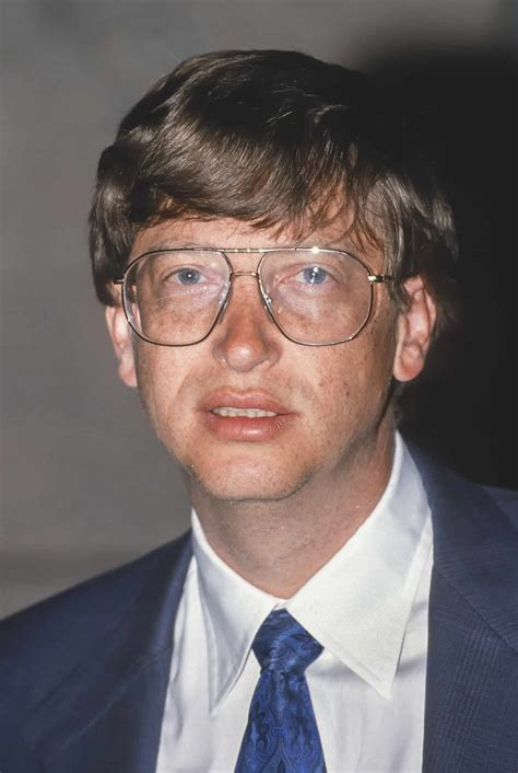 What Was Bill Gates' SAT Score?