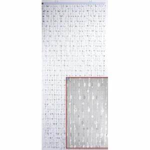 Rideau Fil Ikea : rideau fils blanc achat vente rideau fils blanc pas cher cdiscount ~ Teatrodelosmanantiales.com Idées de Décoration