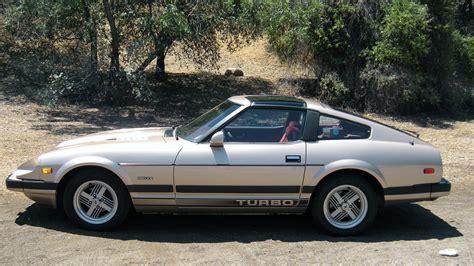 1983 Datsun 280zx Turbo by 1983 Datsun 280zx Turbo T46 Anaheim 2016