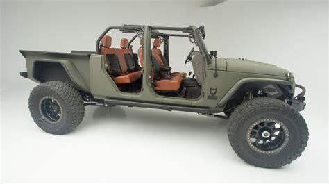 build   jeep truck   dreams gearjunkie