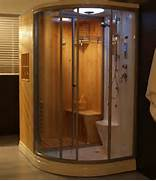 Diy Sauna In Bathroom by Sauna Shower DIY Submited Images Pic2Fly