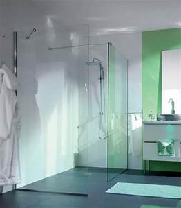 Découpe De Verre Sur Mesure : configuration et conception de douche l 39 italienne sur ~ Dailycaller-alerts.com Idées de Décoration