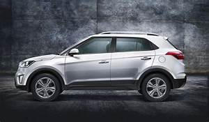 Hyundai Creta Crossover Goes Official With Small Diesel Engines And Sporty Looks