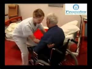 planche de transfert teamalex du lit au fauteuil roulant