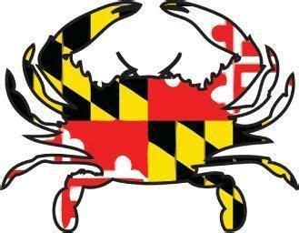 Use by itself or copy and mirror it. Maryland Crab: New Home, Favorite Places, Blue Crabs ...