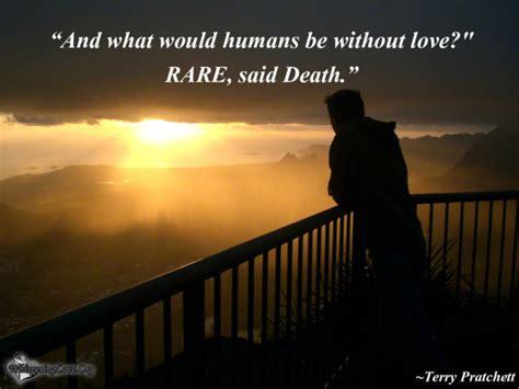 death terry pratchett quotes quotesgram