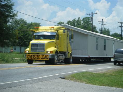 Bayou Mobile Home Transporters Mobile Home Moving, Mobile