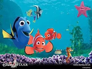 NEMO - Finding Nemo Photo (53765) - Fanpop