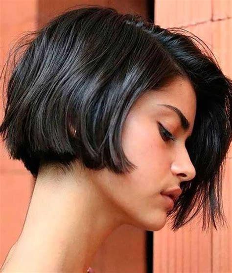 latest short bob haircuts for short haircut com